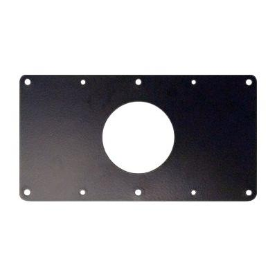 Chief FSB series FSB4041 - mounting component from 200x200mm VESA with M8 ha rdware down to 100x1