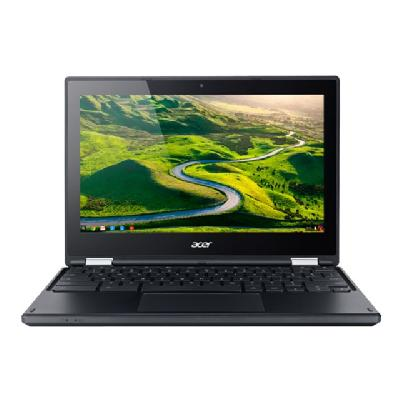 "Acer Chromebook R 11 C738T-C60Q - 11.6"" - Celeron N3050 - 4 GB RAM - 16 GB SSD - US - English / French Canadian  SDRAM"