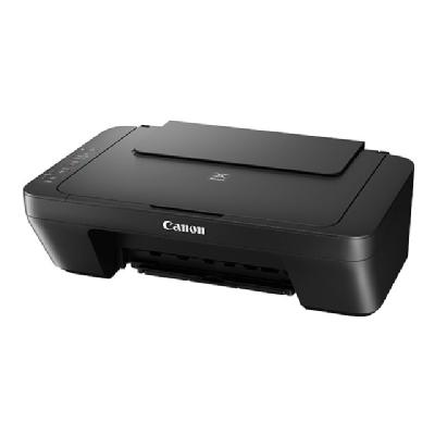 Canon PIXMA MG2525 - multifunction printer (color) dge PG-243  Ink Cartridge CL-2 44  CD-ROM  Manuals