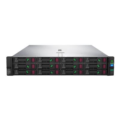 HPE ProLiant DL380 Gen10 Network Choice - rack-mountable - Xeon Silver 4215R 3.2 GHz - 32 GB - no HDD (Region: Worldwide (excluding China, Japan))  SYST