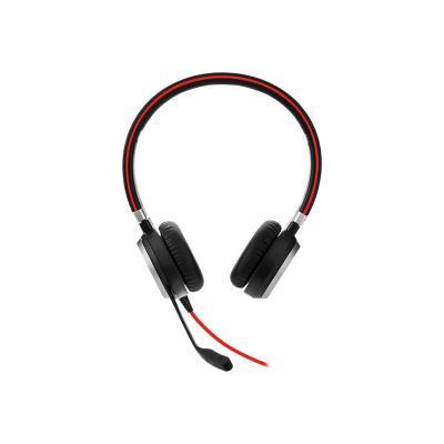 Jabra Evolve 40 Stereo - headset