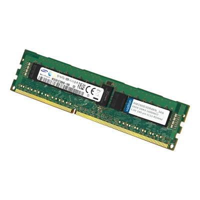 AddOn 16GB Industry Standard Factory Original RDIMM - DDR3 - 16 GB - DIMM 240-pin - registered riginal 16GB DDR3-1600MHz Regi stered ECC Dual Rank