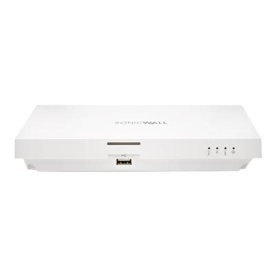 SonicWall SonicWave 231c - wireless access point - with 5 years Secure Cloud WiFi Management and Support  PERP