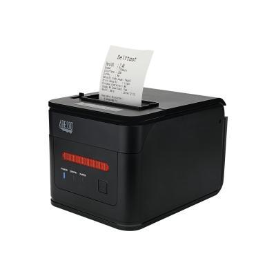 Adesso NuPrint 310 - receipt printer - B/W - direct thermal - Direct Thermal - 260mm/s - L AN;Serial;USB