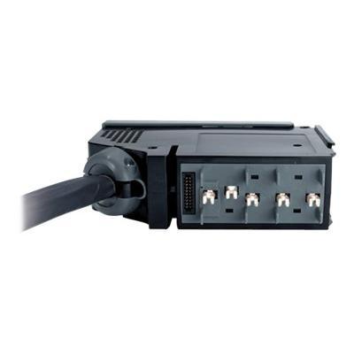 APC IT Power Distribution Module - automatic circuit breaker V IEC309