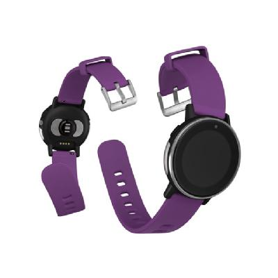 Acer Leap Ware smart watch with strap - purple - 4 MB  ACCS