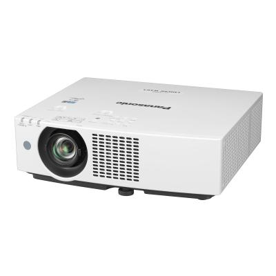 Panasonic PT-VMW60U - 3LCD projector - LAN Projector  PRJCTOR WXGA 6K PRT ABLE LCD LSR