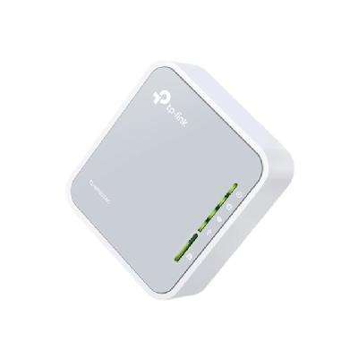 TP-LINK TL-WR902AC - wireless router - 802.11a/b/g/n/ac - desktop  WRLS