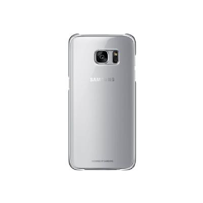 Samsung Clear Cover EF-QG935 back cover for cell phone  CASE