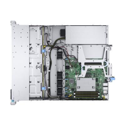 Dell EMC PowerEdge R240 - rack-mountable - Xeon E-2234 3.6 GHz - 8 GB - HDD 1 TB  SYST