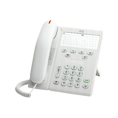 Cisco Unified IP Phone 6911 Standard - VoIP phone ANDARD HAN