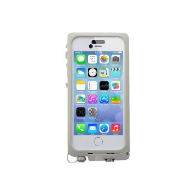 Joy aXtion Pro CWD112 - protective waterproof case for cell phone GRAY/WHITE