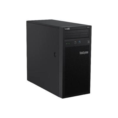 Lenovo ThinkSystem ST50 - tower - Xeon E-2224G 3.5 GHz - 8 GB - no HDD (Region: Canada, United States)  E-2224G 4C 3.5GHz 71W  1x8GB 1Rx8  SW RD