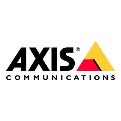 AXIS CCTV lens - 8 mm