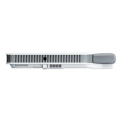 Casio Slim XJ-A257 - DLP projector - portable USB/WRLS2G