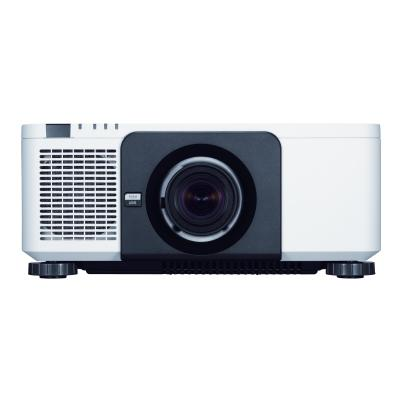 NEC NP-PX1005QL-W - DLP projector - no lens - 3D - LAN XGA DLP