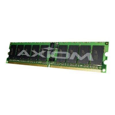 Axiom AX - DDR3 - 4 GB - DIMM 240-pin - registered B21