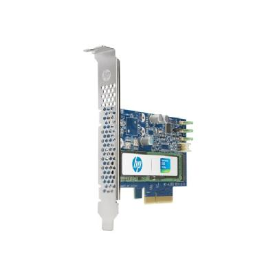 HP Z Turbo Drive G2 - solid state drive - 512 GB - PCI Express 3.0 x4 (NVMe)  (Z1G3)