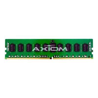 Axiom - DDR4 - 32 GB - DIMM 288-pin - registered  - AX42133R15C/32G