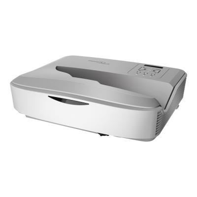 Optoma ZH500UST - DLP projector - ultra short-throw - 3D  PROJ