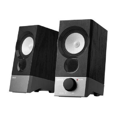 Edifier R19U - speakers - for PC speaker  Black