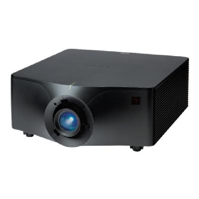 Christie GS Series DHD850-GS - DLP projector - LAN
