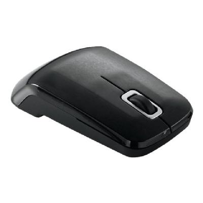 Verbatim Wireless Slim - ensemble clavier et souris - anglais - noir piano is