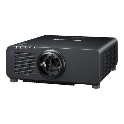 Panasonic PT-RZ770LBU - DLP projector - no lens - LAN ector (7 000 lm) w/Digital Lin k  Edge Blending  Po