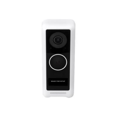 Ubiquiti UniFi Protect G4 Doorbell - doorbell