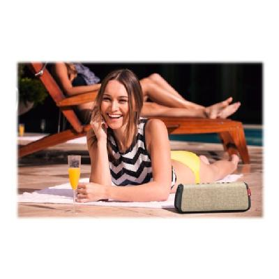 Fugoo Style XL - speaker - for portable use - wireless  SPKR
