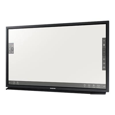 "Samsung DM82E-BR DME-BR Series - 82"" LED display - Full HD GE LIT TS"