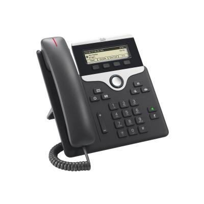 Cisco IP Phone 7811 - VoIP phone