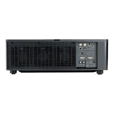 Christie HS Series D16WU-HS - DLP projector - no lens - 3D - LAN LUMS