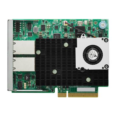 Cisco UCS Virtual Interface Card 1227T - network adapter - PCIe 2.0 x8 - 10Gb Ethernet / FCoE x 2 DUAL PORT