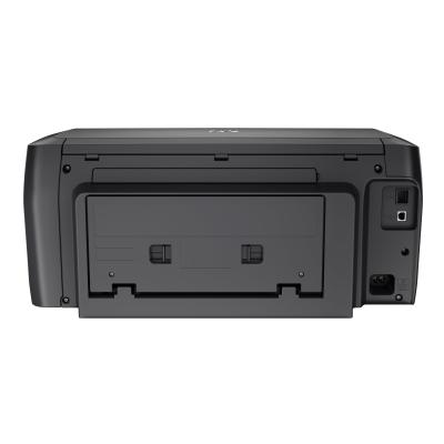 HP Officejet Pro 8210 - printer - color - ink-jet - HP Instant Ink eligible (English, French, Spanish / Canada, United States)  PRNT