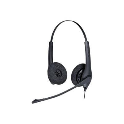 Jabra BIZ 1500 Duo - headset (Asia Pacific, North America) G MIC