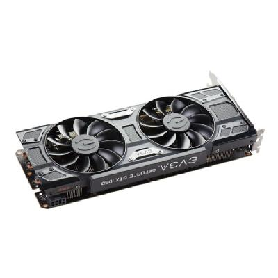 EVGA GeForce GTX 1060 SSC Gaming ACX 3.0 - graphics card - GF GTX 1060 - 6 GB CX 3.0  Run Longer  Play Longe r with EVGA ACX 3.0