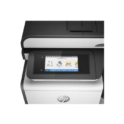 HP PageWide Pro 477dn - multifunction printer (color) (English, French, Spanish / Canada, United States)  (BP)