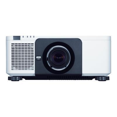 NEC NP-PX1004UL-WH - PX Series - DLP projector - no lens - 3D  SOURCE  20 000 HOUR