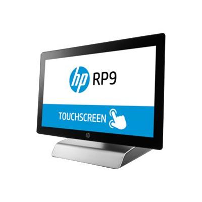 "HP RP9 G1 Retail System 9015 - all-in-one - Core i7 6700 3.4 GHz - 8 GB - 128 GB - LED 15.6"" (Language: English / region: United States) 128G"