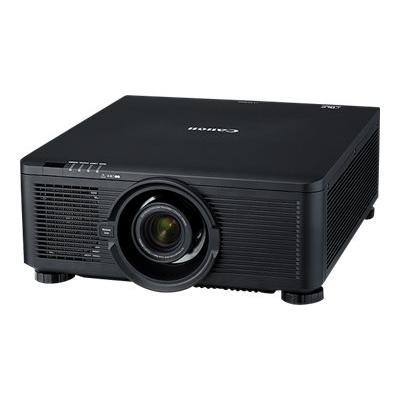 Canon LX MU800Z - DLP projector - zoom lens - LAN  PROJ