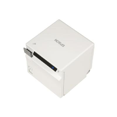 Epson TM m10 - receipt printer - monochrome - thermal line ochrome - Thermal - 150 mm/s -  203 dpi - Bluetooth