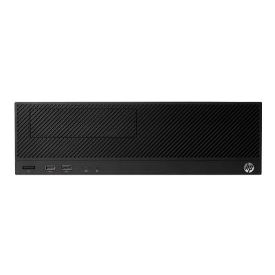 HP Engage Flex Pro Retail System - DT - Core i3 8100 3.6 GHz - 8 GB - SSD 128 GB - US (Language: English / region: United States)