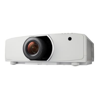 NEC NP-PA803UL - LCD projector - 3D - LAN M WUXGA 4K