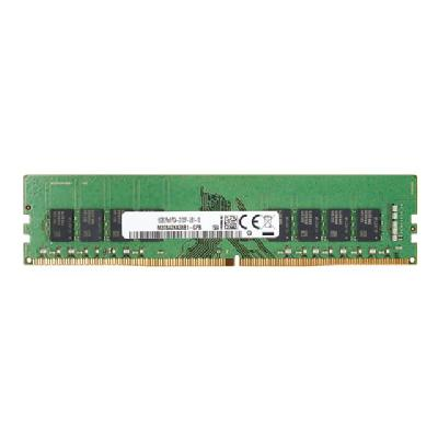 HP - DDR4 - 8 GB - SO-DIMM 260-pin 3MEM