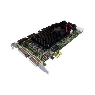 NUUO SCB-7016S - DVR card - PCI Express x1 - 16 channels  D1 R/TIME