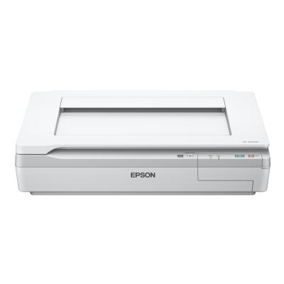 Epson WorkForce DS-50000 - flatbed scanner - USB 2.0 ent Scanner