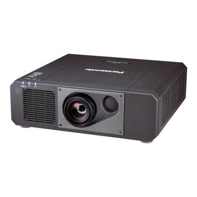 Panasonic PT-RZ575U - DLP projector - LAN ECTOR