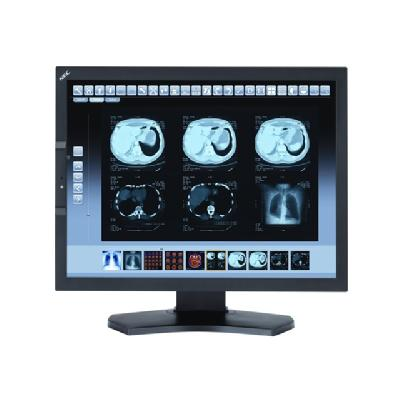 "NEC MultiSync MD211C3 - LED monitor - 3MP - color - 21.3""  Backlit LCD Medical Monitor w ith front sensor  Ga"