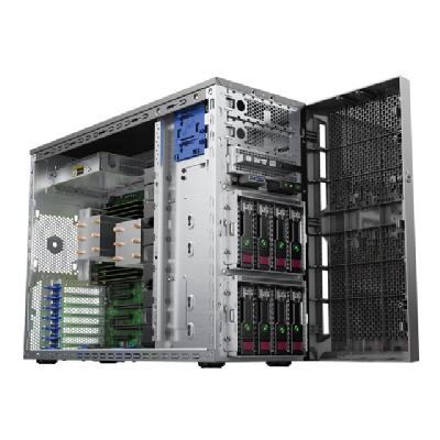 HPE ProLiant ML150 Gen9 Performance - tower - Xeon E5-2620V4 2.1 GHz - 16 GB - 0 GB (United States) VR